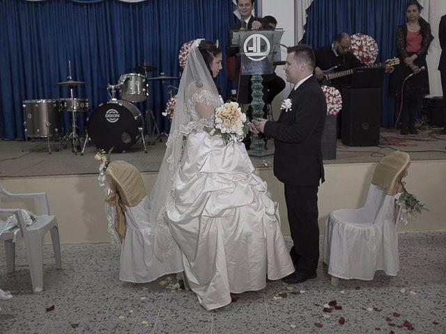 El matrimonio de Jhonatan y Marcela en Mosquera, Cundinamarca 42