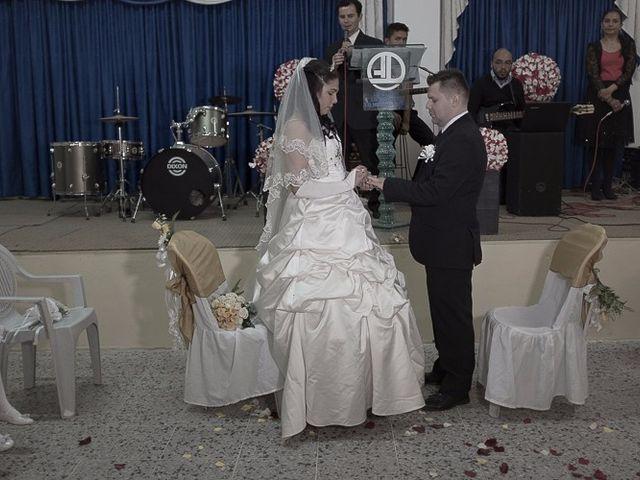 El matrimonio de Jhonatan y Marcela en Mosquera, Cundinamarca 43