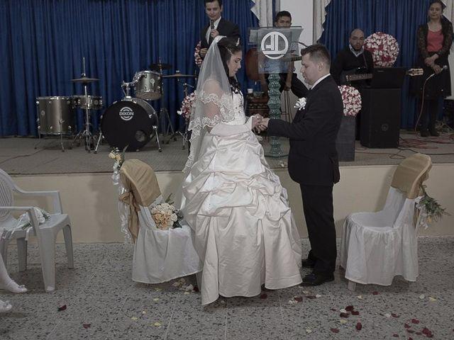 El matrimonio de Jhonatan y Marcela en Mosquera, Cundinamarca 44
