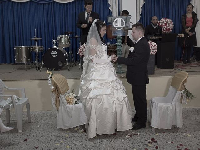 El matrimonio de Jhonatan y Marcela en Mosquera, Cundinamarca 45