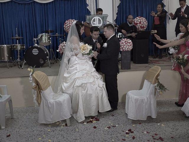 El matrimonio de Jhonatan y Marcela en Mosquera, Cundinamarca 46