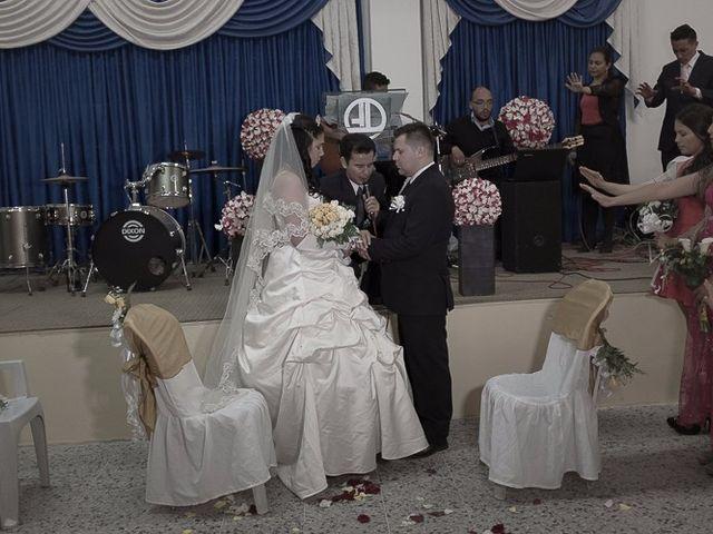 El matrimonio de Jhonatan y Marcela en Mosquera, Cundinamarca 47