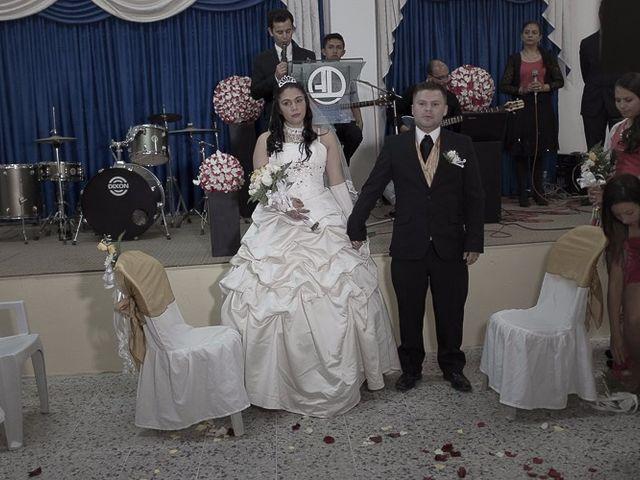 El matrimonio de Jhonatan y Marcela en Mosquera, Cundinamarca 48