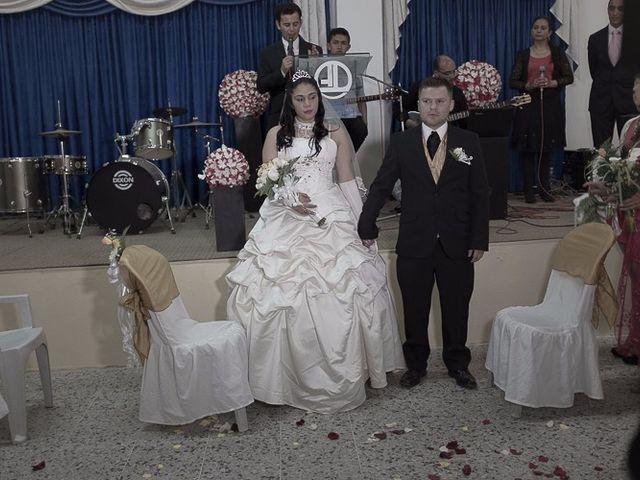 El matrimonio de Jhonatan y Marcela en Mosquera, Cundinamarca 49