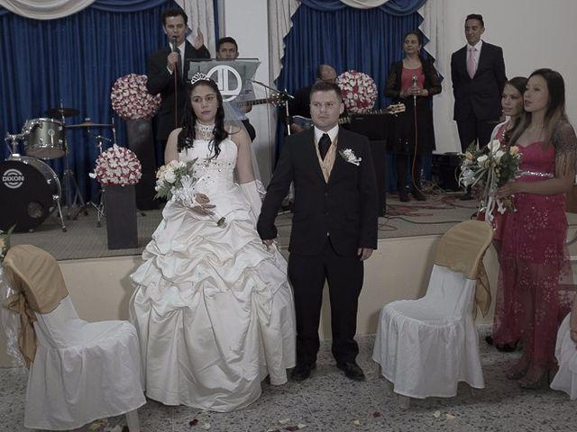 El matrimonio de Jhonatan y Marcela en Mosquera, Cundinamarca 50
