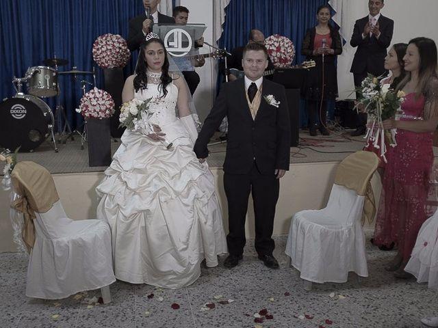 El matrimonio de Jhonatan y Marcela en Mosquera, Cundinamarca 51
