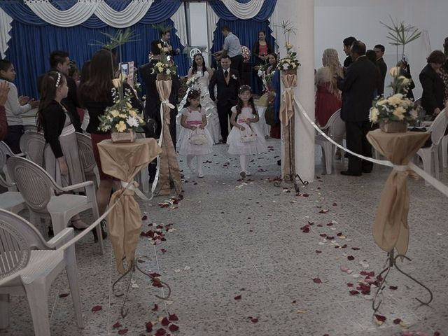 El matrimonio de Jhonatan y Marcela en Mosquera, Cundinamarca 52