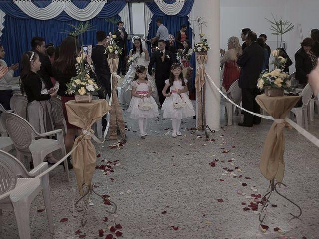 El matrimonio de Jhonatan y Marcela en Mosquera, Cundinamarca 53
