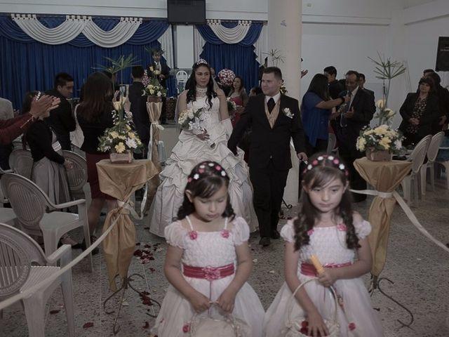 El matrimonio de Jhonatan y Marcela en Mosquera, Cundinamarca 55