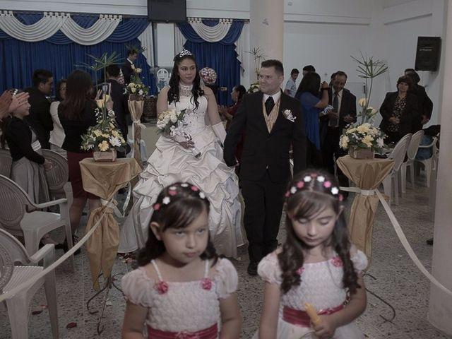 El matrimonio de Jhonatan y Marcela en Mosquera, Cundinamarca 56