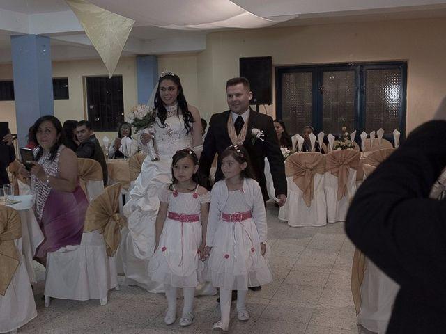 El matrimonio de Jhonatan y Marcela en Mosquera, Cundinamarca 60