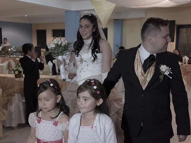 El matrimonio de Jhonatan y Marcela en Mosquera, Cundinamarca 61