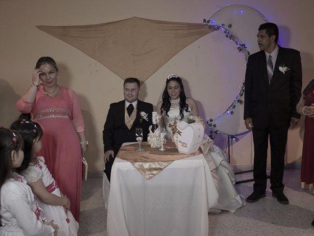 El matrimonio de Jhonatan y Marcela en Mosquera, Cundinamarca 62