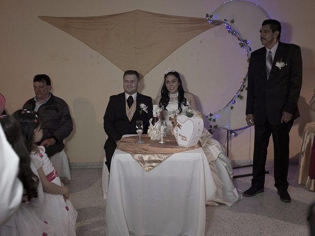 El matrimonio de Jhonatan y Marcela en Mosquera, Cundinamarca 63
