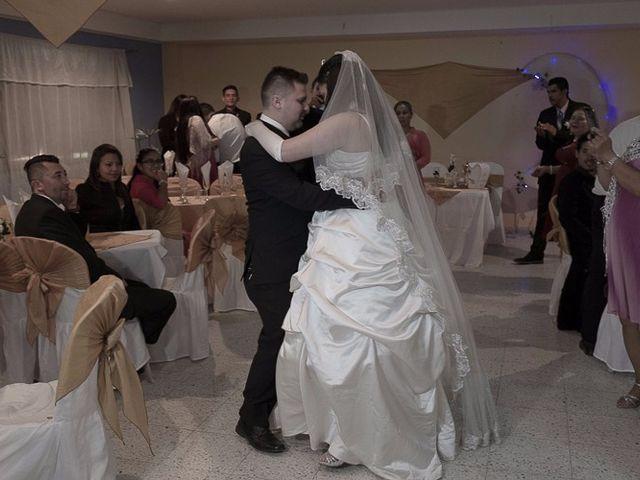 El matrimonio de Jhonatan y Marcela en Mosquera, Cundinamarca 64