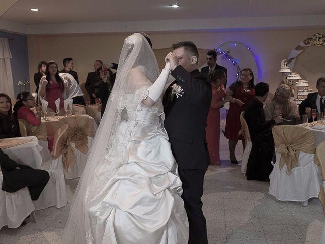 El matrimonio de Jhonatan y Marcela en Mosquera, Cundinamarca 65