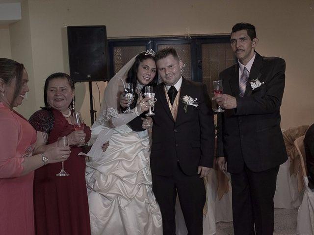El matrimonio de Jhonatan y Marcela en Mosquera, Cundinamarca 66
