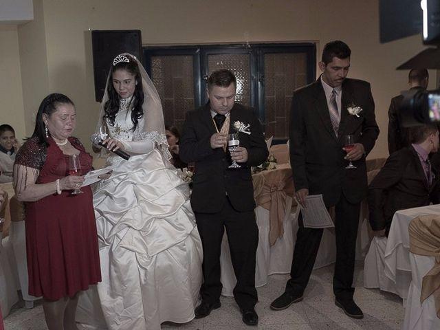 El matrimonio de Jhonatan y Marcela en Mosquera, Cundinamarca 67