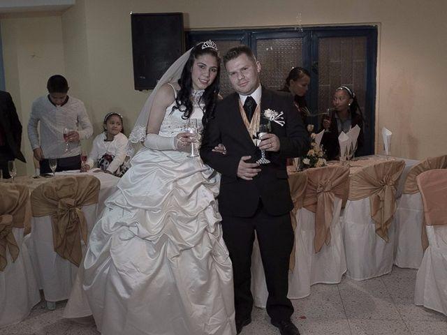 El matrimonio de Jhonatan y Marcela en Mosquera, Cundinamarca 68