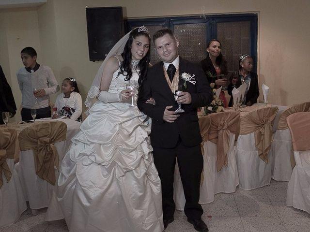 El matrimonio de Jhonatan y Marcela en Mosquera, Cundinamarca 69