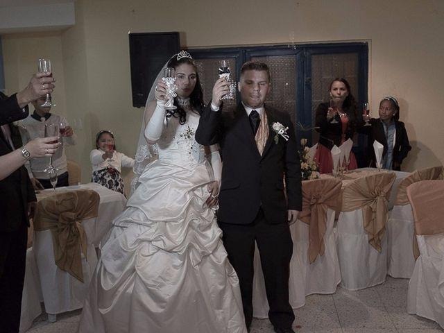 El matrimonio de Jhonatan y Marcela en Mosquera, Cundinamarca 70
