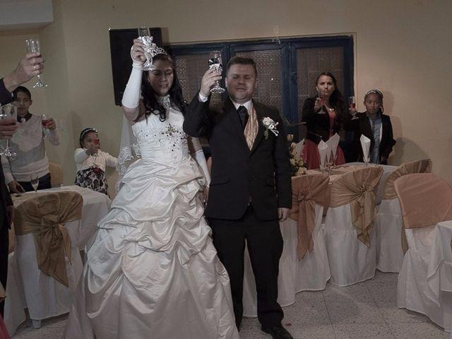 El matrimonio de Jhonatan y Marcela en Mosquera, Cundinamarca 71