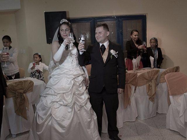 El matrimonio de Jhonatan y Marcela en Mosquera, Cundinamarca 72