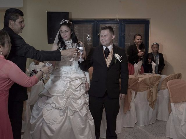 El matrimonio de Jhonatan y Marcela en Mosquera, Cundinamarca 73
