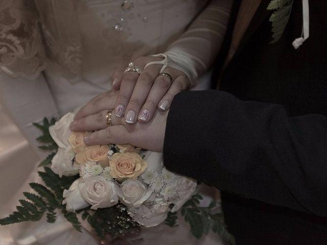 El matrimonio de Jhonatan y Marcela en Mosquera, Cundinamarca 76