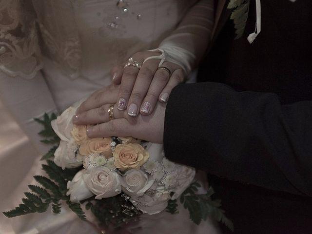 El matrimonio de Jhonatan y Marcela en Mosquera, Cundinamarca 77
