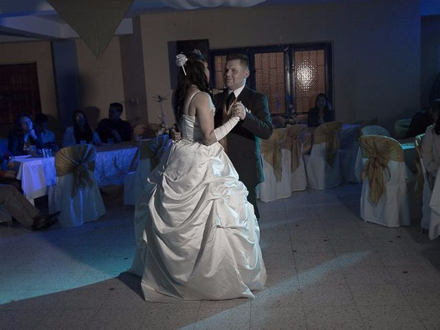 El matrimonio de Jhonatan y Marcela en Mosquera, Cundinamarca 92