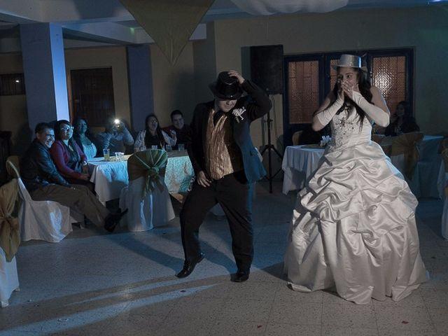El matrimonio de Jhonatan y Marcela en Mosquera, Cundinamarca 1