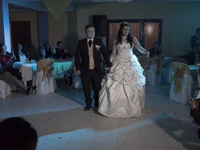 El matrimonio de Jhonatan y Marcela en Mosquera, Cundinamarca 100