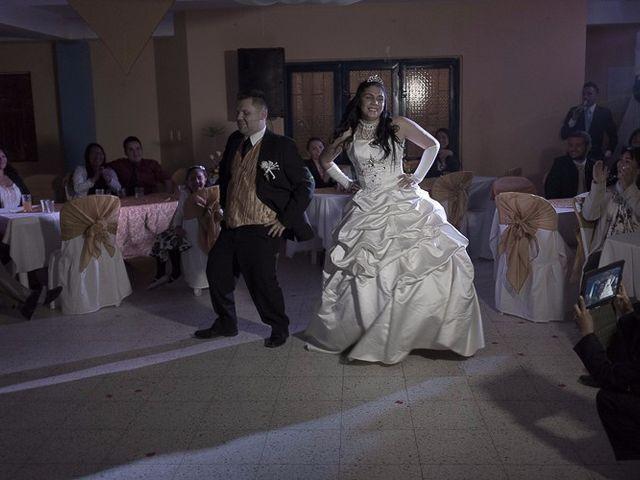 El matrimonio de Jhonatan y Marcela en Mosquera, Cundinamarca 101