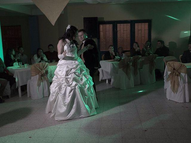 El matrimonio de Jhonatan y Marcela en Mosquera, Cundinamarca 105
