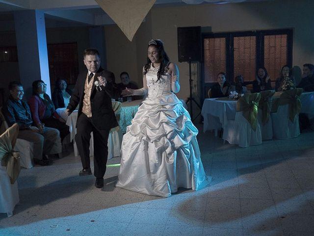 El matrimonio de Jhonatan y Marcela en Mosquera, Cundinamarca 106
