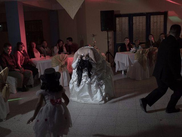 El matrimonio de Jhonatan y Marcela en Mosquera, Cundinamarca 107