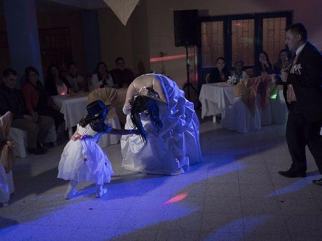 El matrimonio de Jhonatan y Marcela en Mosquera, Cundinamarca 108