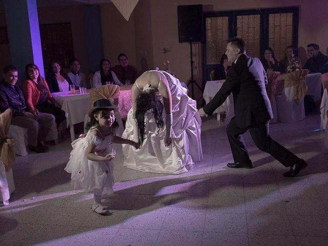 El matrimonio de Jhonatan y Marcela en Mosquera, Cundinamarca 109