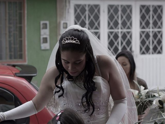 El matrimonio de Jhonatan y Marcela en Mosquera, Cundinamarca 113