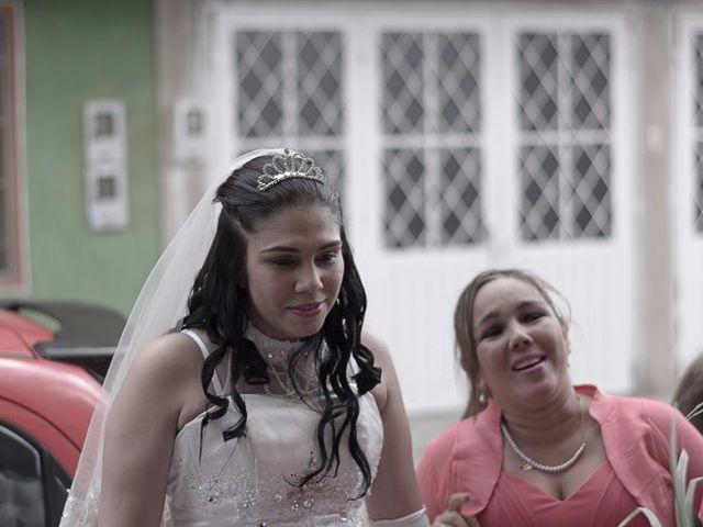 El matrimonio de Jhonatan y Marcela en Mosquera, Cundinamarca 114