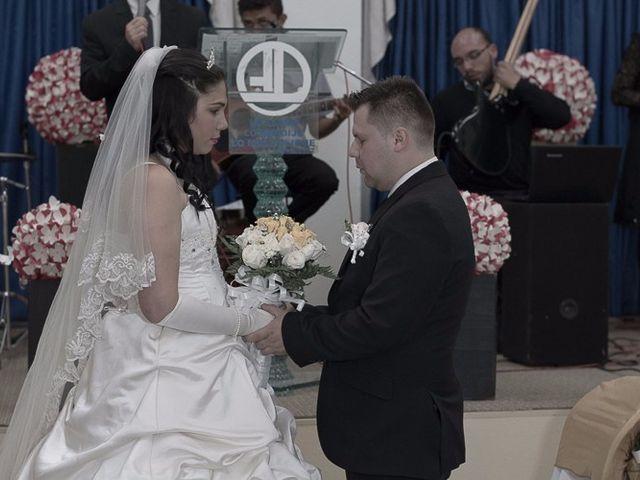 El matrimonio de Jhonatan y Marcela en Mosquera, Cundinamarca 115