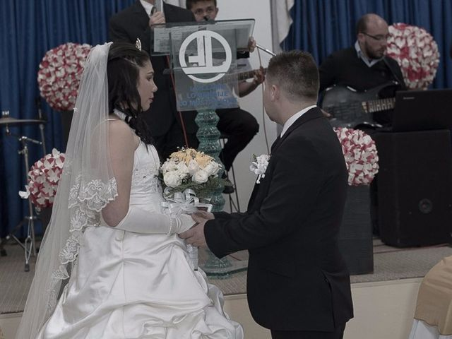 El matrimonio de Jhonatan y Marcela en Mosquera, Cundinamarca 116