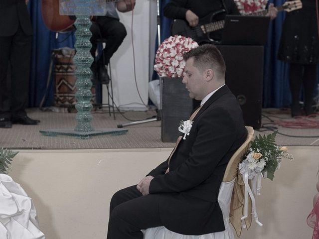El matrimonio de Jhonatan y Marcela en Mosquera, Cundinamarca 120