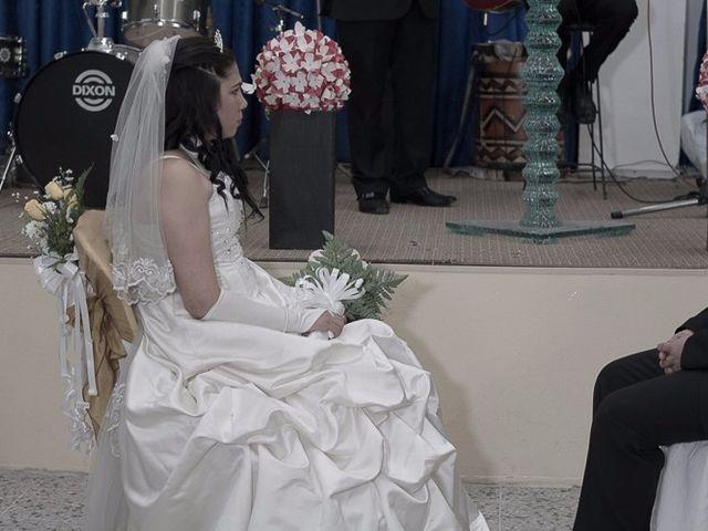 El matrimonio de Jhonatan y Marcela en Mosquera, Cundinamarca 121
