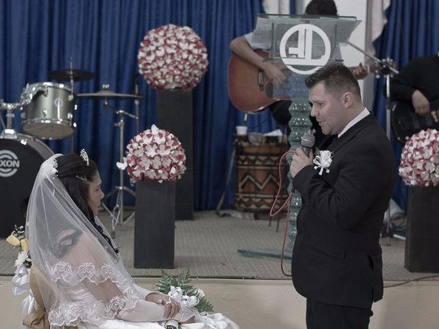 El matrimonio de Jhonatan y Marcela en Mosquera, Cundinamarca 123