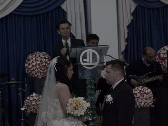 El matrimonio de Jhonatan y Marcela en Mosquera, Cundinamarca 133