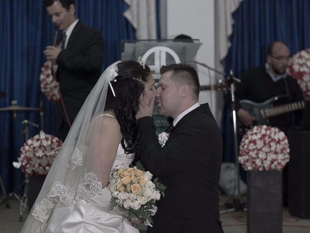 El matrimonio de Jhonatan y Marcela en Mosquera, Cundinamarca 134