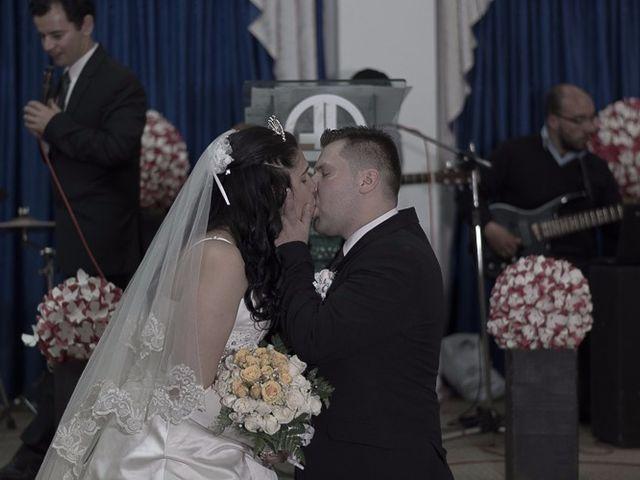El matrimonio de Jhonatan y Marcela en Mosquera, Cundinamarca 135