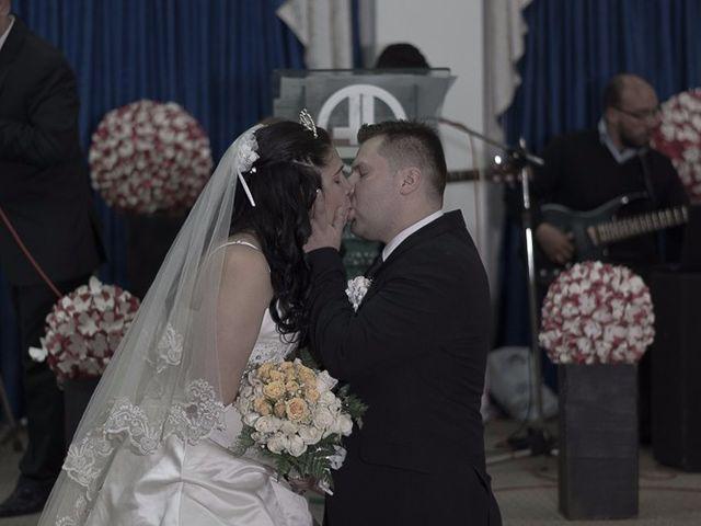El matrimonio de Jhonatan y Marcela en Mosquera, Cundinamarca 136
